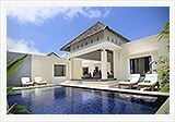 Three Bedroom Pool Private Pool Villa