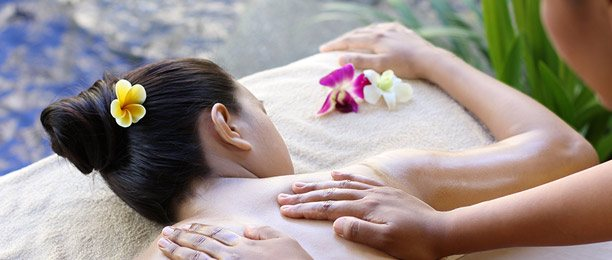 Bali Spa in Paradise Package